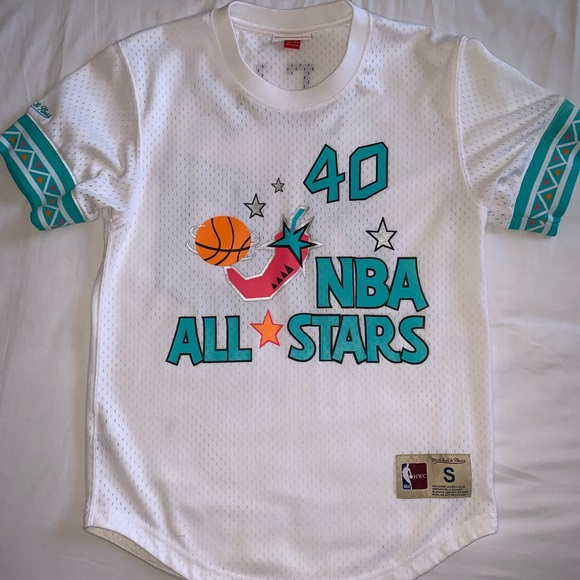 new arrival 7e179 70845 Mitchell & Ness Authentic Shawn Kemp Jersey NWT